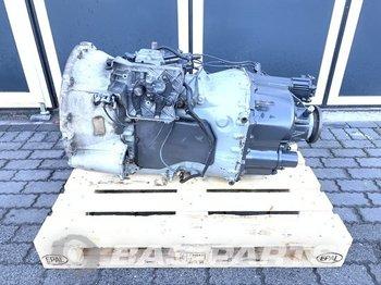 Skrzynia biegów Volvo VOLVO VT2514B FH2 Volvo VT2514B Gearbox 85001296: zdjęcie 1