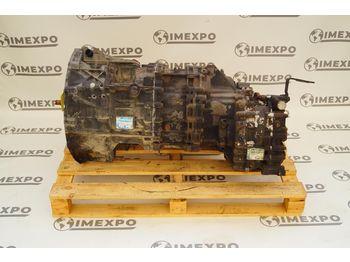 ZF 12AS2301 IT / COMPLETE  gearbox - skrzynia biegów