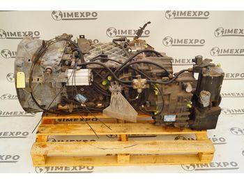 ZF 16S181 IT / manual  gearbox - skrzynia biegów
