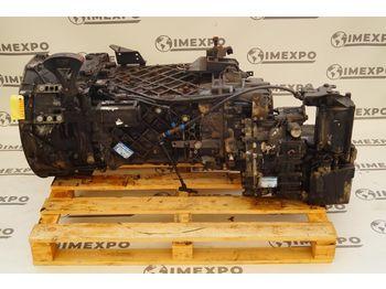 ZF 16S221 IT / manual  gearbox - skrzynia biegów