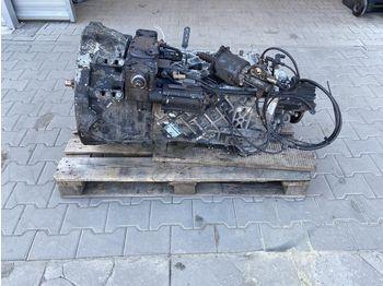 Skrzynia biegów ZF 16S221 / MANUAL / WORLDWIDE DELIVERY gearbox