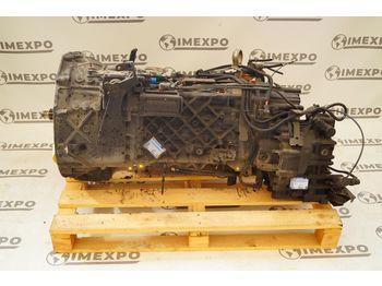 ZF 16S2321 TD / manual  gearbox - skrzynia biegów