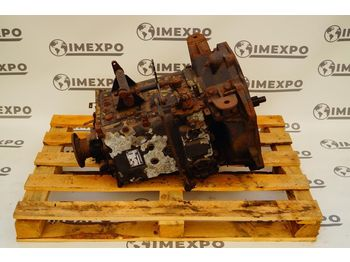 Skrzynia biegów ZF S6-65 manual / Worldwide Delivery gearbox