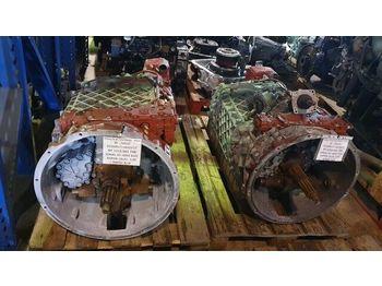 ZF /Transmission /  gearbox - skrzynia biegów