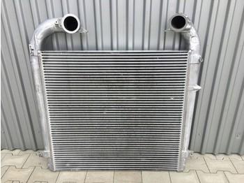 System chłodzenia Scania R serie