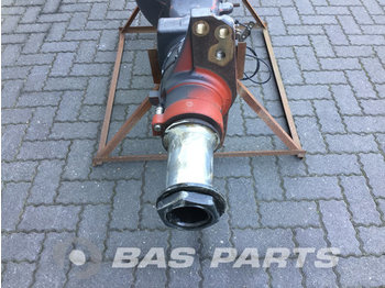 RENAULT Rear Axle Casing 7420702699 - tylna oś