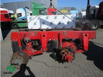 Scania R 780 Ratio 2.92,0 part 1722313 - tylna oś