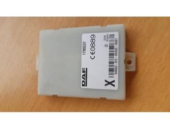 Układ elektryczny DAF Xf/cf