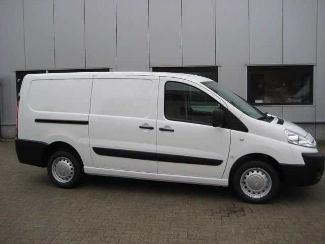 citroen jumpy 1 6 hdi l2h2 delivery van from netherlands for sale at truck1 id 803173. Black Bedroom Furniture Sets. Home Design Ideas