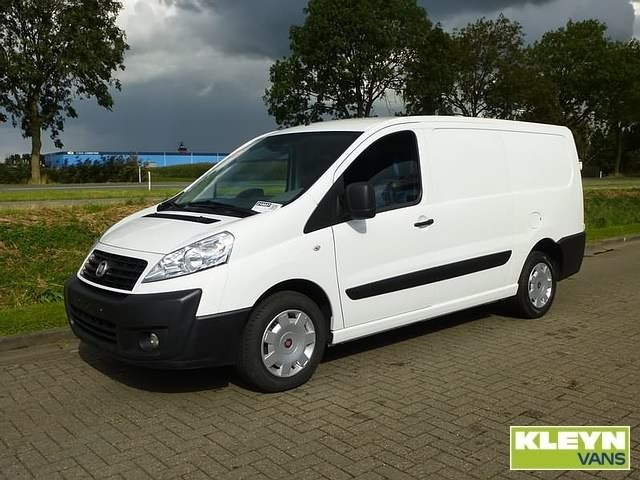 fiat scudo 2 0 jtd120 l2 closed box delivery van from netherlands for sale at truck1 id 1053780. Black Bedroom Furniture Sets. Home Design Ideas