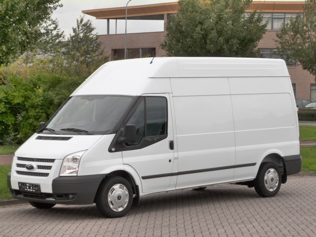 ford transit ft 300l 2 2 tdci l2 h2 expressline trend closed box delivery van from netherlands. Black Bedroom Furniture Sets. Home Design Ideas