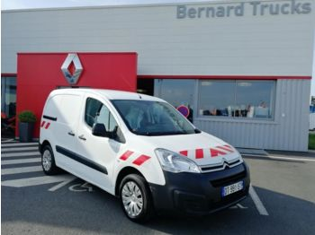 CITROEN Berlingo 20 L1 1.6 HDi 75 Confort CLIM - closed box van