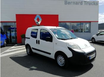 CITROEN Nemo 1.4 HDi70 Attraction 4p - closed box van