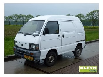 Daihatsu Hijet 1000 closed box van from Netherlands for ...