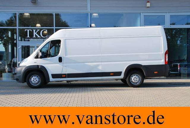 fiat ducato 3 0 jtd maxi l5h2 kastenwagen hochdach closed box van from germany for sale at. Black Bedroom Furniture Sets. Home Design Ideas