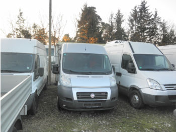 Closed box van Fiat Fiat Ducato Kasten 35 180 Power L2H2