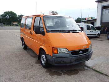 Ford Transit Kombi 100 2,5 L - closed box van