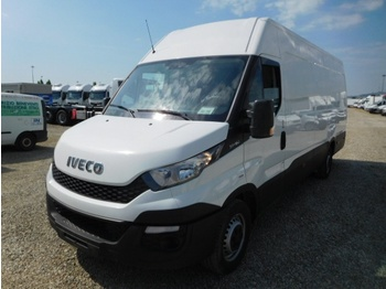 Iveco DAILY 35S150 - closed box van