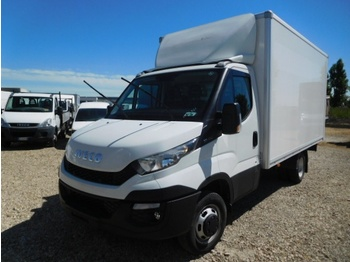 Iveco DAILY 35 150 - closed box van
