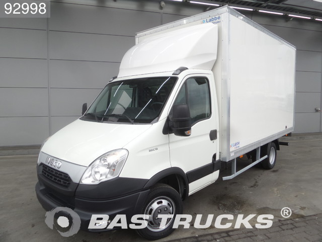 manuale iveco daily 35c 15