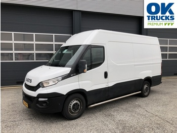 Iveco Daily 35S11V (Euro5 Klima AHK ZV) - closed box van