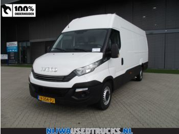 Iveco Daily 35 S 14 Hi Matic  - closed box van