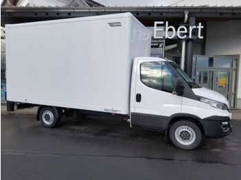 Closed box van Iveco Daily 35 S 14+KAMERA+BT+KLIMA+USB+KOFFER