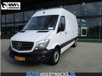 Mercedes-Benz Sprinter 314 2.2 CDI L2H2  - closed box van