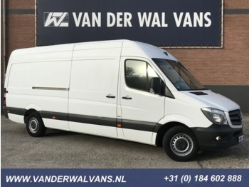 Mercedes-Benz Sprinter 316CDI 432 L3H2 Airco, camera, lane-assist, dode-hoeksensor - closed box van