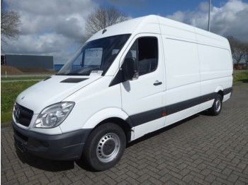 Mercedes-Benz Sprinter 316 CDI maxi, 149 dkm. - closed box van