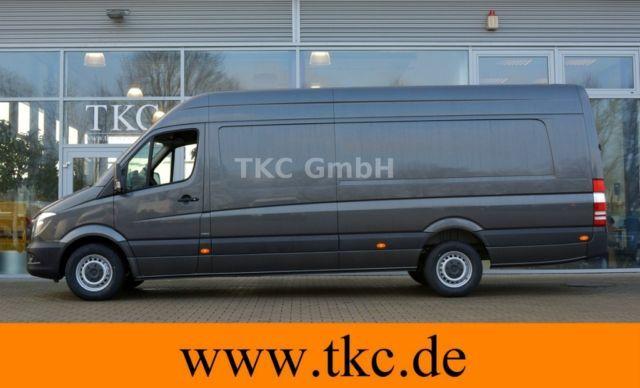 mercedes benz sprinter 319 cdi 4325 xenon 7g tronic. Black Bedroom Furniture Sets. Home Design Ideas