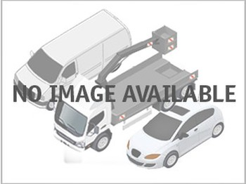 Mercedes-Benz Vito 109 CDI - closed box van