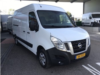 nissan nv200 closed box van from latvia for sale at truck1, id: 2887403