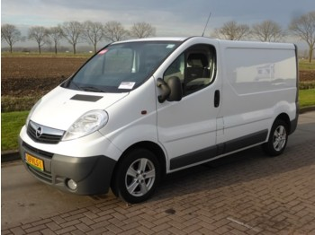 opel vivaro 2 0 cdti automatik 1 hand closed box van from germany for sale at truck1 id 1886361. Black Bedroom Furniture Sets. Home Design Ideas