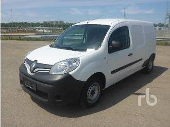 RENAULT KANGOO MAXI 1.5DCI - closed box van