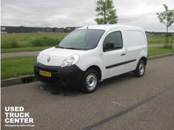 Renault Kangoo Express 1.5 dci L1 70PK - closed box van