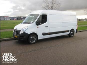 Closed box van Renault Master 135.35 FG L3 H2 EURO5