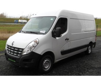 Closed box van Renault Master 2.3 DCI L2H2