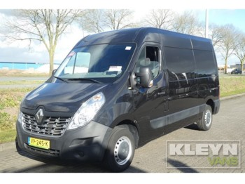 Renault Master 2.5DCI - closed box van