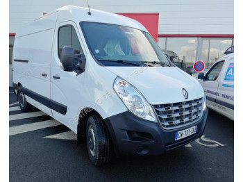 Closed box van Renault Master Fg F3300 L2H2 2.3 dCi 125ch Grand Confort