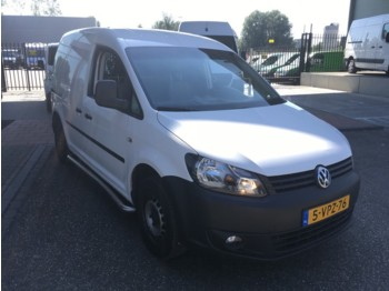 Volkswagen Caddy 1.6 TDI Airco/Trekhaak - closed box van