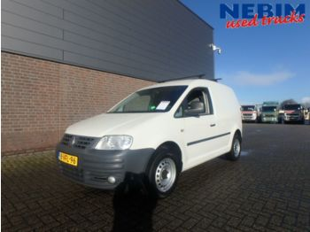 Volkswagen Caddy 1.9 TDI 75PK AIRCO - closed box van