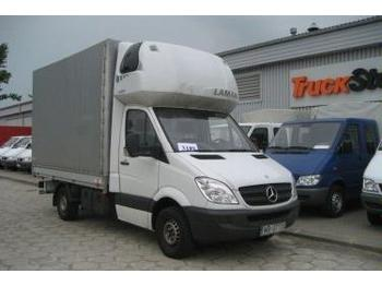 Curtain side van Mercedes-Benz Sprinter 315 CDI,4x2: picture 1