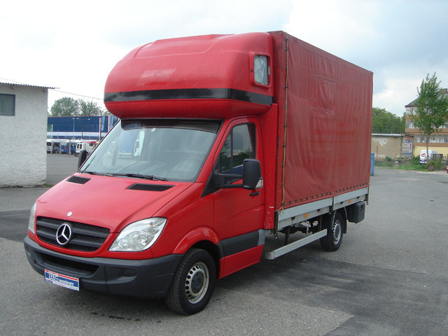 Mercedes benz sprinter parts spares from van breakers for Mercedes benz sprinter van accessories