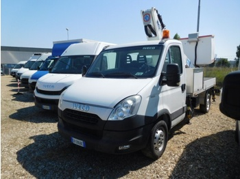 Iveco DAILY 35S11 - delivery van