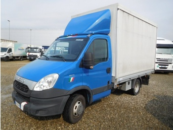 Iveco Daily 35 C 13 - delivery van