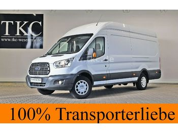 Panel van Ford Transit 350 L4H3 TDCI Express-Line 170PS #20T067: picture 1