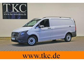 Panel van Mercedes-Benz Vito 116 CDI lang Hecktüren Klima Audio15#50T063: picture 1