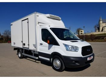 Ford Transit - refrigerated delivery van