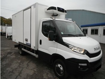 IVECO DAILY 35C15 - refrigerated delivery van